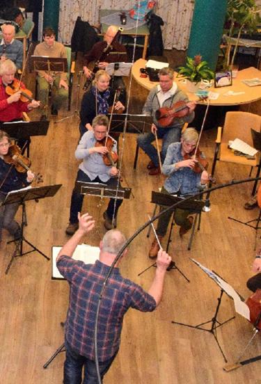 Het KamerorkestEmmen
