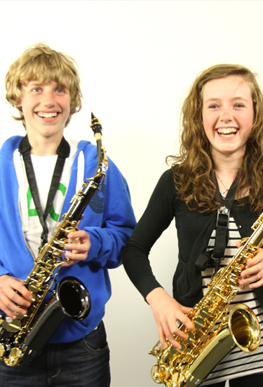 23 juni 2018 — Jaarlijkse muziekexamens
