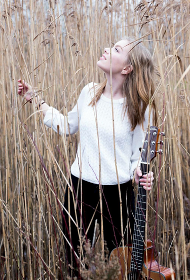 Hannah Schoonebeek