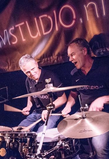 16 juni 2018 — Drumworkshops