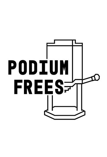 16 juni — Podiumfrees